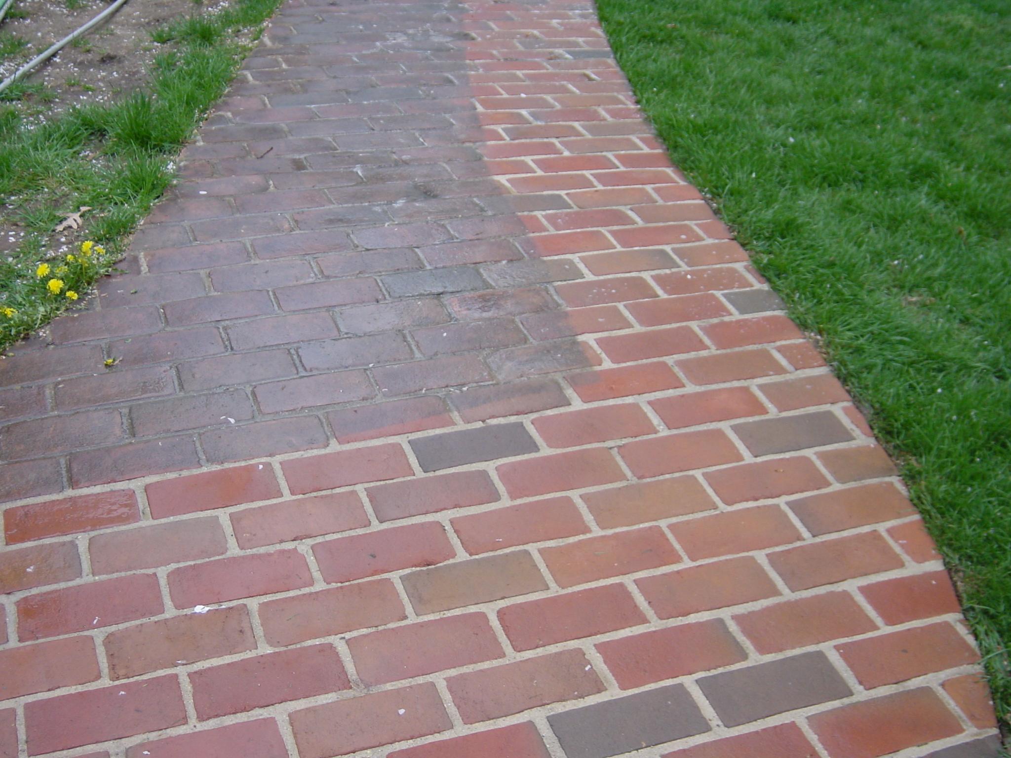 How To Seal Concrete Patio Pavers Icamblog